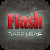 Flash bar