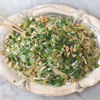 A Good Shredded Salad Recipe