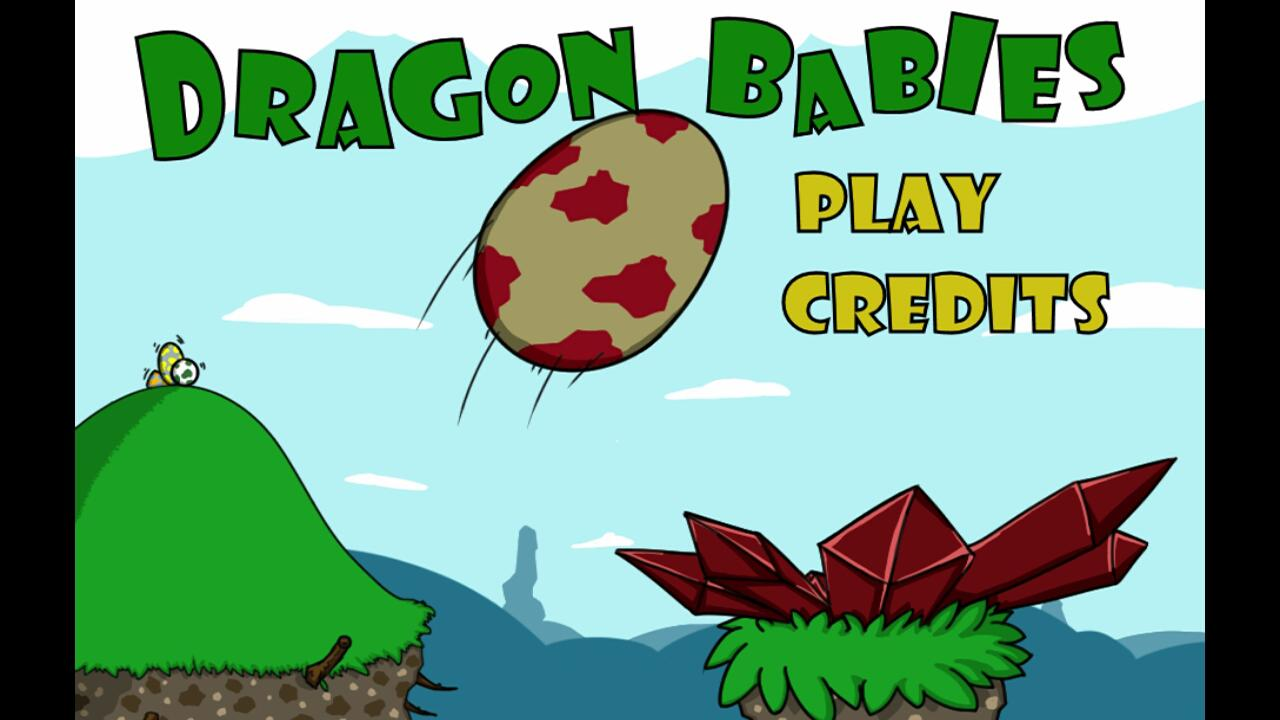 Dragon Babies - screenshot