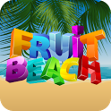 Fruit Beach icon
