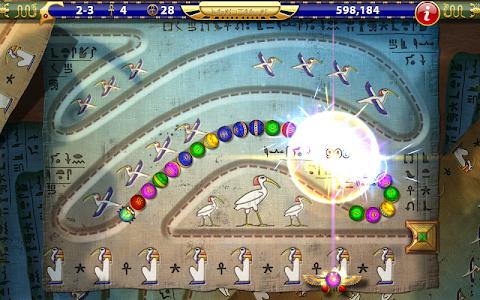 Luxor HD v1.0.0
