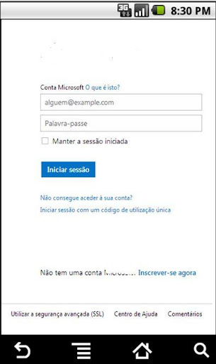 Outlook Mobile