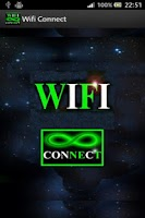 Screenshot of WiFi Connect Recovery