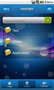 Download Manager - screenshot thumbnail