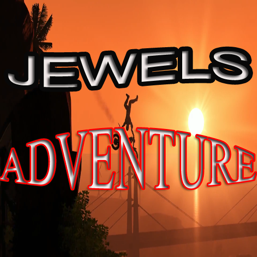 Jewels Adventure LOGO-APP點子