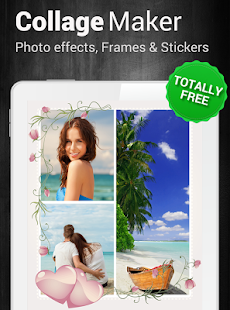 Photo Collage Maker & Editor- screenshot thumbnail