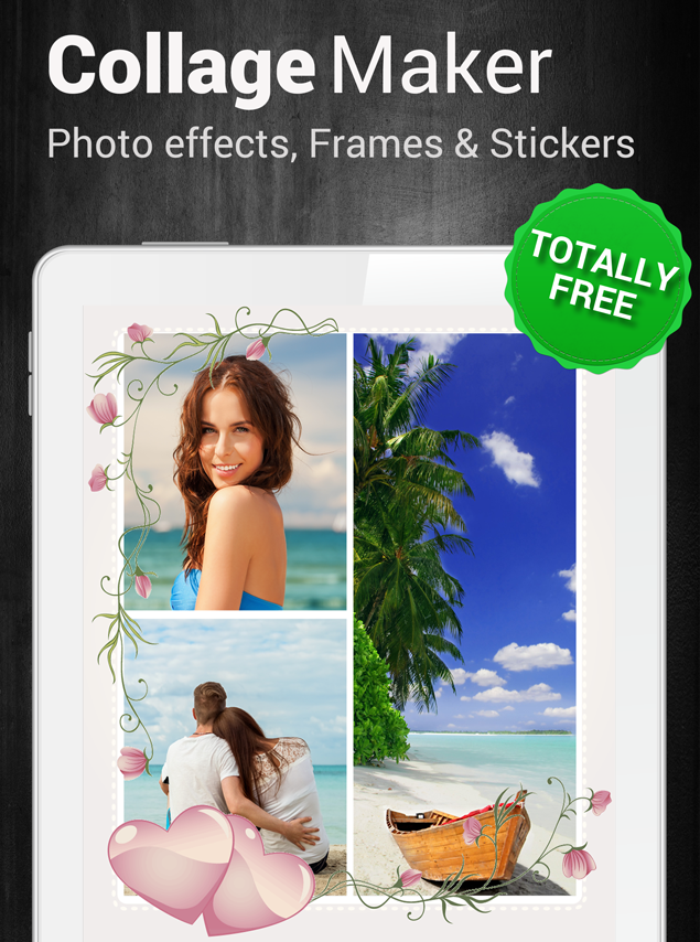 Photo Collage Maker & Editor- screenshot