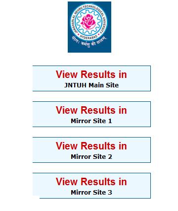 JNTU Results
