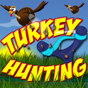 Turkey Hunting icon