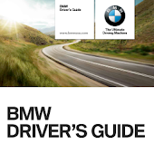 BMW Driver's Guide (X Models)
