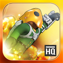 Jump Pack Best Free Fun Game icon