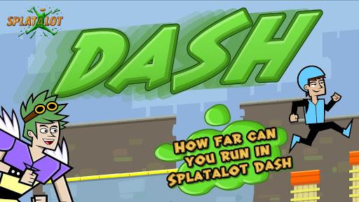 Splatalot Dash