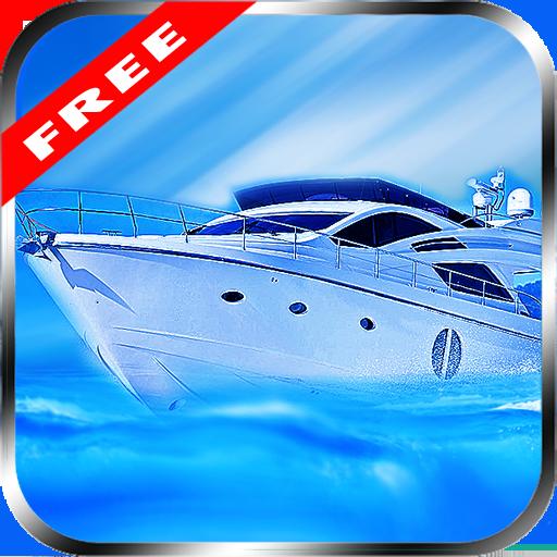 スピードボート 賽車遊戲 App LOGO-硬是要APP