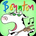 Barnyard Dance! – Boynton logo