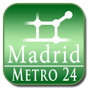 Madrid (Metro 24) icon