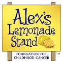 Alex's Lemonade Stand logo