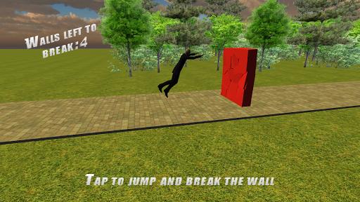 Jump Through
