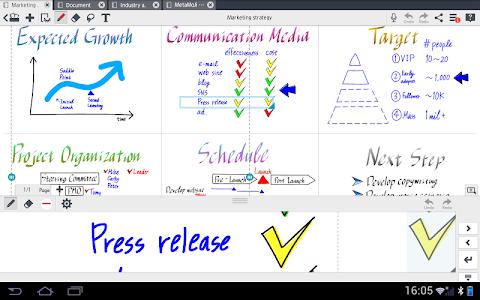 MetaMoJi Note v3.1.0.0 Build 21