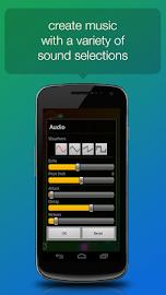 NodeBeat Screenshot 3