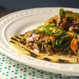 Banh Mi Pork Recipe