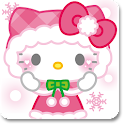 HELLO KITTY Theme120 icon