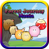 Forest Treasure Journey