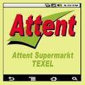 Attent Texel logo
