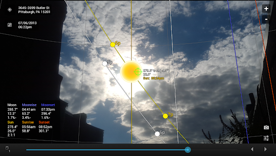 Sun Surveyor (Sun & Moon) 1.13.1