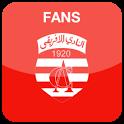 FANS CA icon