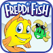 Freddi Fish Stolen Shell icon