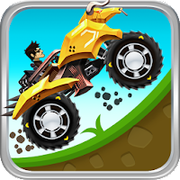 Up Hill Racing: Hill Climb 1.04
