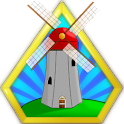 Jewel Mill icon