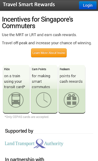 【免費社交App】Travel Smart Rewards-APP點子