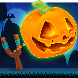 Angry Pumpkins Halloween for PC and MAC