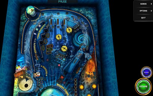 Pinball HD for Tegra - screenshot thumbnail