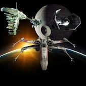 Star Wars Ships Databank