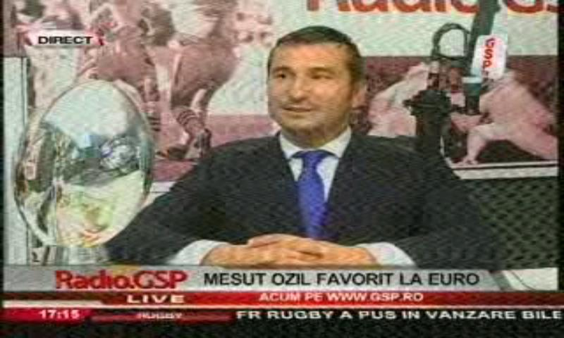 Online TV Romania - screenshot