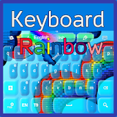 Keyboard Rainbow