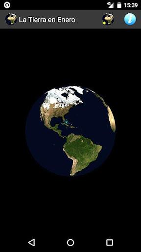 Mundos en rotación