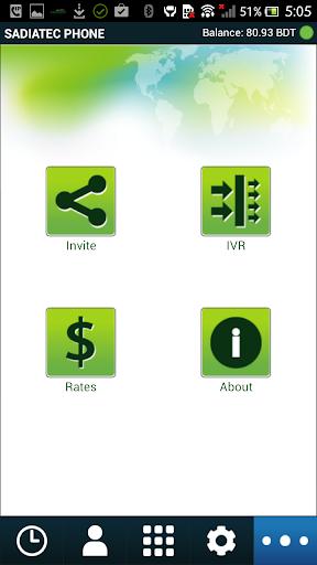 免費通訊App|SADIATEC PHONE|阿達玩APP