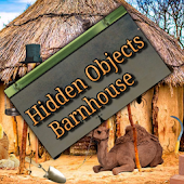 Hidden Objects - Barn House