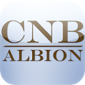 CNB of Albion Mobile icon