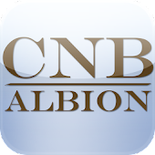 CNB of Albion Mobile