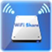 Wifi Share 飞影硬盘