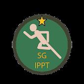SG IPPT