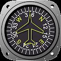 Aircraft Compass Free logo