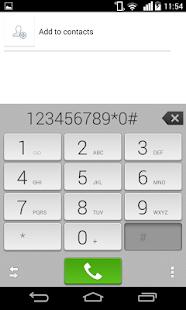 CM11 CM10 LG Optimus G2 Theme - screenshot thumbnail