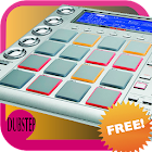 MPC Dubstep Maker icon