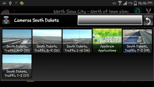 【免費交通運輸App】Cameras South Dakota-APP點子