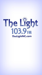 The Light 103.9 FM - Raleigh - screenshot thumbnail